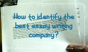 How To Write A Rhetorical Analysis Essay Sample